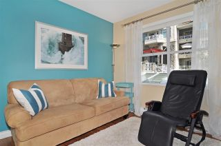 """Photo 10: 219 3608 DEERCREST Drive in North Vancouver: Roche Point Condo for sale in """"Deerfield at Ravenwoods"""" : MLS®# R2198119"""
