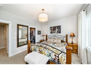 """Photo 19: 11 3303 ROSEMARY HEIGHTS Crescent in Surrey: Morgan Creek Townhouse for sale in """"Rosemary Gate"""" (South Surrey White Rock)  : MLS®# R2584142"""