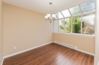 """Photo 7: 34 1235 JOHNSON Street in Coquitlam: Canyon Springs Townhouse for sale in """"CREEKSIDE"""" : MLS®# R2596014"""
