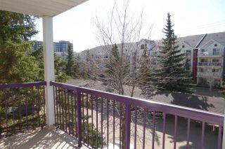 Photo 24: 326 10636 120 Street NW in Edmonton: Zone 08 Condo for sale : MLS®# E4239002