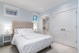"""Photo 18: 2 458 E 10TH Avenue in Vancouver: Mount Pleasant VE Townhouse for sale in """"Tremblay"""" (Vancouver East)  : MLS®# R2624910"""