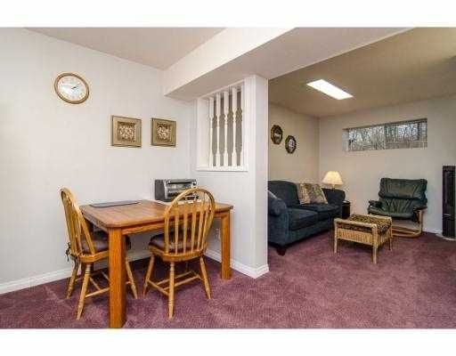 Photo 7: Photos: 5045 WOODSWORTH ST in : Greentree Village House for sale : MLS®# V993664