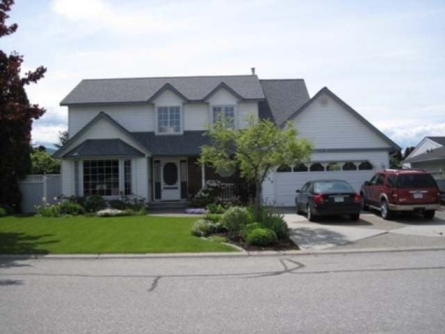Main Photo: 1050 E Westminster Avenue in Penticton: Uplands Residential Detached for sale : MLS®# 141283