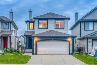 Main Photo: 67 Copperfield Close SE in Calgary: Copperfield Detached for sale : MLS®# A1137879