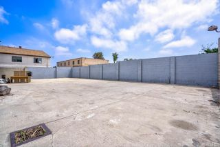 Photo 27: House for sale : 4 bedrooms : 219 Willie James Jones Avenue in San Diego
