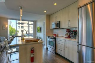 Photo 11: 204 1090 Johnson St in VICTORIA: Vi Downtown Condo for sale (Victoria)  : MLS®# 817629