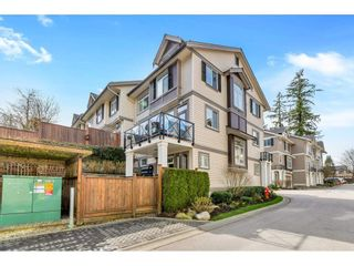 "Photo 36: 48 14377 60 Avenue in Surrey: Sullivan Station Townhouse for sale in ""Blume"" : MLS®# R2458487"