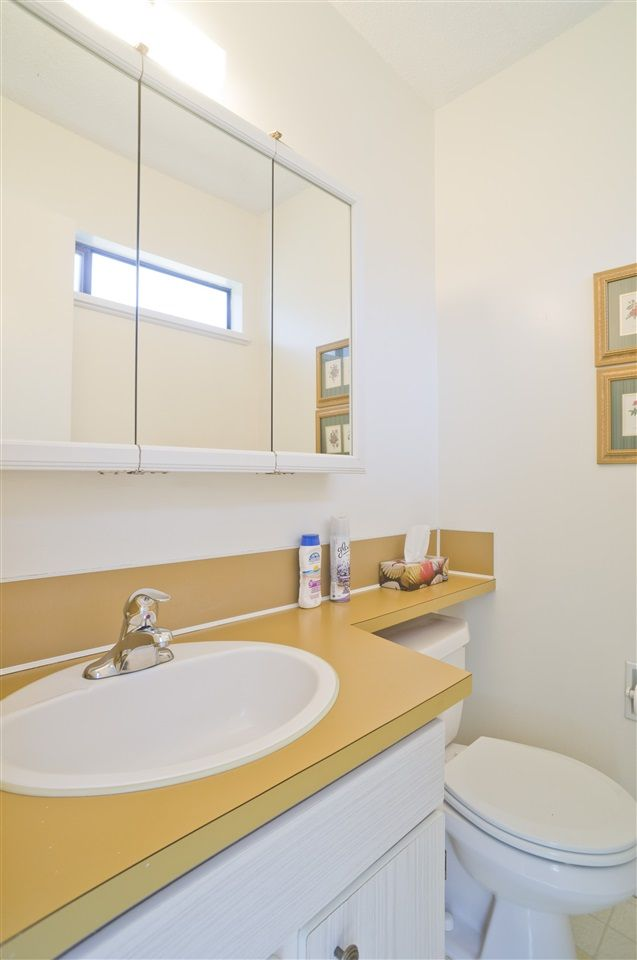 Photo 14: Photos: 4725 FERNGLEN PLACE in Burnaby: Greentree Village Townhouse for sale (Burnaby South)  : MLS®# R2163042