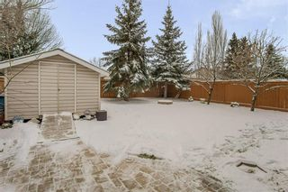 Photo 34: 95 Malmsbury Avenue in Winnipeg: River Park South Residential for sale (2F)  : MLS®# 202028338