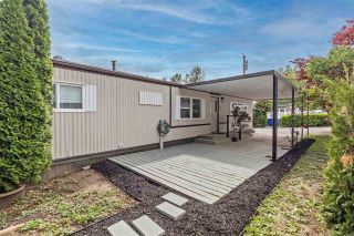 """Photo 12: 6 32380 LOUGHEED Highway in Mission: Mission BC Manufactured Home for sale in """"The Grove Mobile Home Park"""" : MLS®# R2586007"""