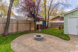 Photo 33: 521 G Avenue South in Saskatoon: Riversdale Residential for sale : MLS®# SK871982