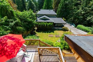 Photo 15: 275 MONTROYAL Boulevard in North Vancouver: Upper Delbrook House for sale : MLS®# R2603979