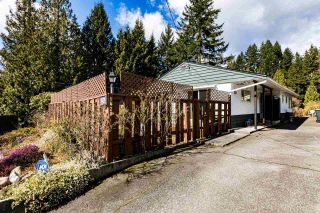 Photo 2: 1428 PAISLEY Road in North Vancouver: Capilano NV House for sale : MLS®# R2555008