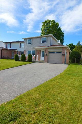 Photo 1: 46 Stanley Drive: Port Hope House (2-Storey) for sale : MLS®# X5265134