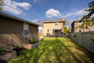 Photo 29: 661 Campbell Street in Winnipeg: River Heights Residential for sale (1D)  : MLS®# 202111631