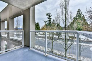 """Photo 20: 306 10523 UNIVERSITY Drive in Surrey: Whalley Condo for sale in """"Grandview Court"""" (North Surrey)  : MLS®# R2131086"""