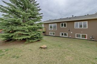 Photo 23: 332 WILLOW RIDGE Place SE in Calgary: Willow Park House for sale : MLS®# C4122684