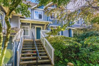 """Main Photo: 38 7488 SOUTHWYNDE Avenue in Burnaby: South Slope Townhouse for sale in """"Ledgestone 1"""" (Burnaby South)  : MLS®# R2620329"""