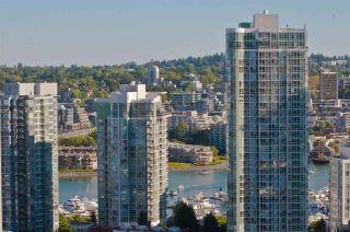 "Photo 18: 2706 939 HOMER Street in Vancouver: Yaletown Condo for sale in ""PINNACLE"" (Vancouver West)  : MLS®# R2192019"