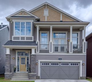 Photo 46: 312 Carrington Circle NW in Calgary: Carrington Detached for sale : MLS®# A1103196