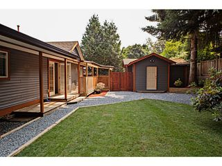 Photo 7: 33086 CHERRY AV in Mission: Mission BC House for sale : MLS®# F1446859