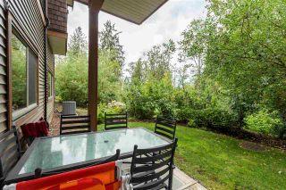 "Photo 20: 73 24185 106B Avenue in Maple Ridge: Albion Townhouse for sale in ""TRAILS EDGE"" : MLS®# R2086913"