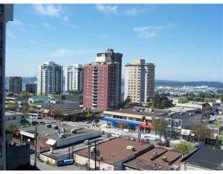 Photo 10: # 903 1555 EASTERN AV in North Vancouver: Condo for sale : MLS®# V830963