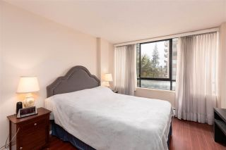 """Photo 15: 304 710 SEVENTH Avenue in New Westminster: Uptown NW Condo for sale in """"The Heritage"""" : MLS®# R2573140"""
