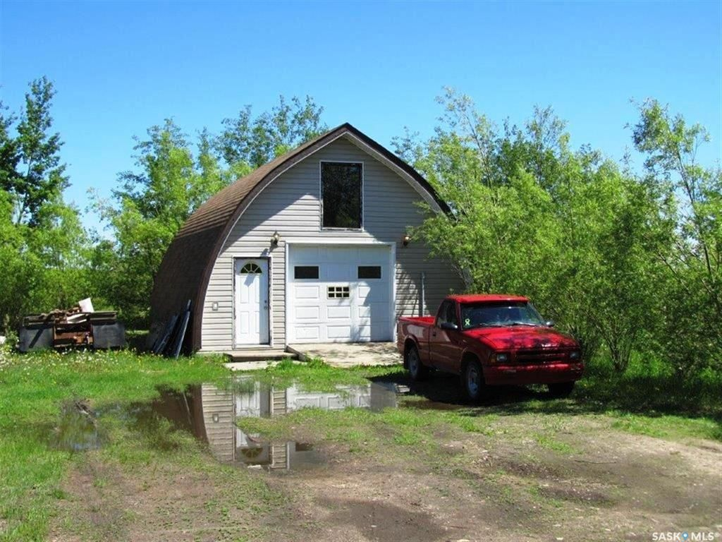 Main Photo: 314 7th Street East in Meadow Lake: Lot/Land for sale : MLS®# SK850743