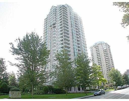 "Main Photo: # 25E 6128 PATTERSON AV in Burnaby: Metrotown Condo for sale in ""GRAND CENTRAL PARK PLACE"" (Burnaby South)  : MLS®# V797619"
