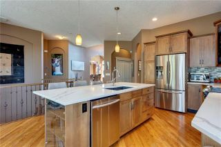 Photo 11: 215 PANORAMA HILLS Road NW in Calgary: Panorama Hills Detached for sale : MLS®# C4298016
