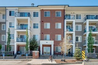Main Photo: 1101 298 Sage Meadows Park NW in Calgary: Sage Hill Apartment for sale : MLS®# A1124408