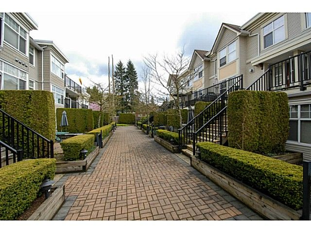Main Photo: # 14 7077 EDMONDS ST in Burnaby: Highgate Condo for sale (Burnaby South)  : MLS®# V1056357