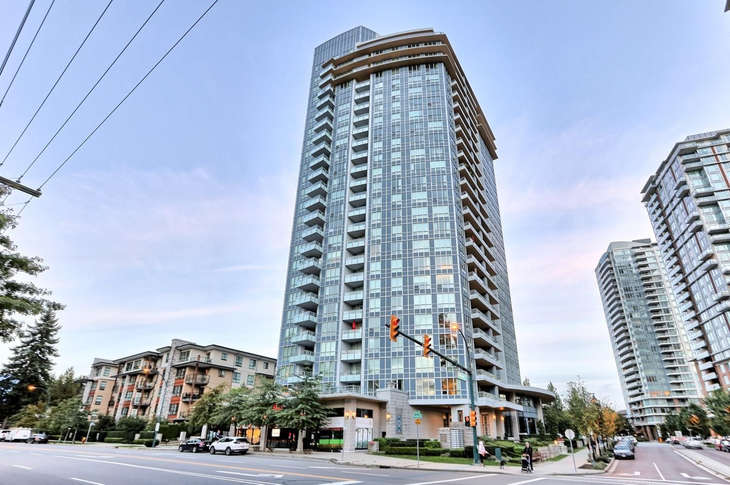 Main Photo: 206 3093 WINDSOR Gate in Coquitlam: New Horizons Condo for sale : MLS®# R2624700