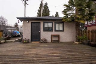 Photo 16: 3407 NAPIER Street in Vancouver: Renfrew VE House for sale (Vancouver East)  : MLS®# R2538672