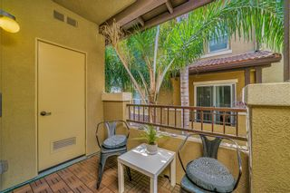 Photo 9: EAST SAN DIEGO Townhouse for sale : 3 bedrooms : 5435 Soho View Ter in San Diego