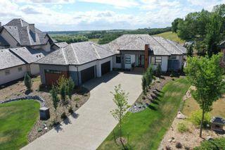 Main Photo: 57 Pinnacle View: Rural Sturgeon County House for sale : MLS®# E4253107