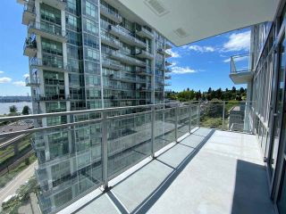 """Photo 12: 1001 258 NELSON'S Court in New Westminster: Sapperton Condo for sale in """"Columbia"""" : MLS®# R2581932"""