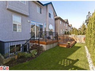 """Photo 10: 3458 150TH Street in Surrey: Morgan Creek House for sale in """"WEST ROSEMARY HEIGHTS"""" (South Surrey White Rock)  : MLS®# F1127605"""
