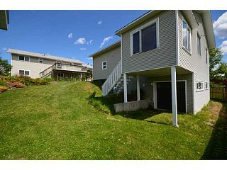 Photo 3: 7321 THOMPSON Drive in Prince George: Parkridge House for sale (PG City South (Zone 74))  : MLS®# N236920