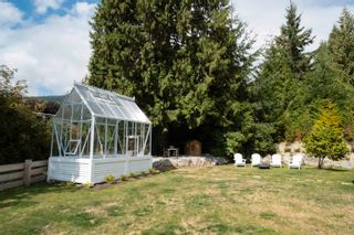 Photo 38: 1007 CEMETERY Road in Gibsons: Gibsons & Area House for sale (Sunshine Coast)  : MLS®# R2622099
