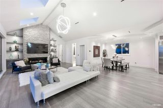 Photo 13: 13531 MARINE Drive in Surrey: Crescent Bch Ocean Pk. House for sale (South Surrey White Rock)  : MLS®# R2543344