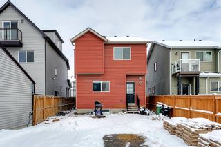 Photo 40: 1610 Legacy Circle SE in Calgary: Legacy Detached for sale : MLS®# A1072527