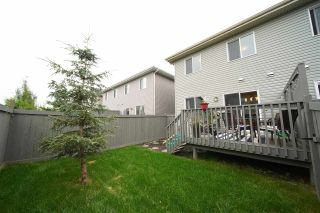 Photo 27: 20 2004 TRUMPETER Way in Edmonton: Zone 59 Townhouse for sale : MLS®# E4242010