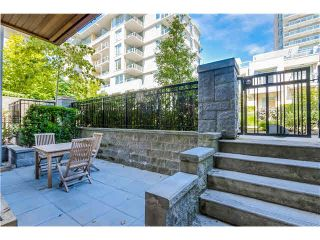 """Photo 12: 119 5777 BIRNEY Avenue in Vancouver: University VW Condo for sale in """"PATHWAYS"""" (Vancouver West)  : MLS®# V1136428"""
