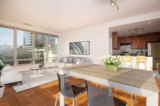 "Photo 2: 307 989 NELSON Street in Vancouver: Downtown VW Condo for sale in ""ELECTRA"" (Vancouver West)  : MLS®# R2527877"