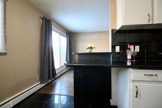 Photo 8: 207 10149 83 Avenue in Edmonton: Zone 15 Condo for sale : MLS®# E4229584