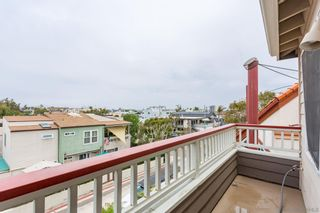 Photo 17: MISSION BEACH Condo for sale : 3 bedrooms : 739 San Luis Rey Place in San Diego