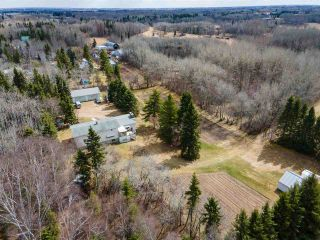 Photo 30: 26127 TWP Road 514: Rural Parkland County House for sale : MLS®# E4240381