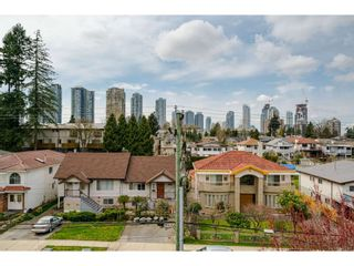 "Photo 25: 414 6508 DENBIGH Avenue in Burnaby: Forest Glen BS Condo for sale in ""Oakwood"" (Burnaby South)  : MLS®# R2560340"